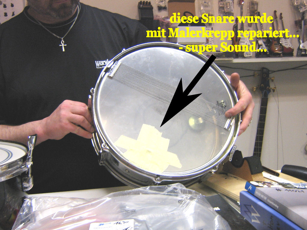Supersnare